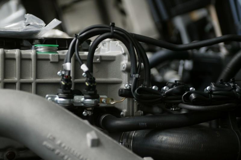 LPG Piers - LPG inbouwer